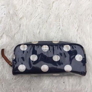 Kate Spade make-up Bag Small